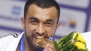 Αφιέρωμα CNNi: Ηλίας Ηλιάδης, ένας θρύλος του τζούντο