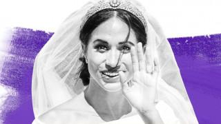 Μέγκαν Μαρκλ: η μιγάδα δούκισσα νίκησε τη Μίντλετον στην ηγετική λίστα της Vogue