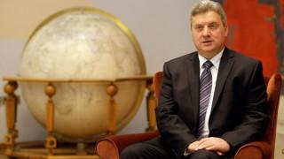 Ιβάνοφ: Προσωπική η συμφωνία Τσίπρα - Ζάεφ, δεν συμφωνώ με το erga omnes
