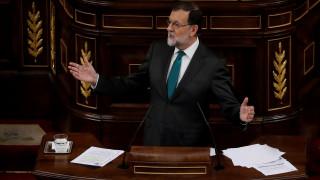 Ισπανία: Σε κίνδυνο η κυβέρνηση του Μαριάνο Ραχόι