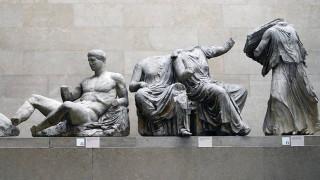 Η UNESCO καλεί Ελλάδα - Βρετανία να λύσουν το ζήτημα επιστροφής των Γλυπτών του Παρθενώνα