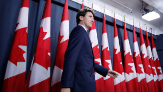 «Απαράδεκτοι»: Ο Καναδάς απαντά στις ΗΠΑ με δασμούς ύψους 16,6 δισ.
