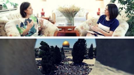 Μέση Ανατολή, Τουρκία, Ελλάδα: Μια επίκαιρη συζήτηση με την πρέσβη του Ισραήλ (vid)