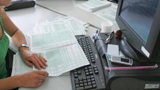 Φορολογικές δηλώσεις 2018: Μόλις το 20% των δηλώσεων έχει υποβληθεί στο Taxisnet