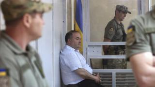 Υπό κράτηση ο «εγκέφαλος» του σχεδίου δολοφονίας του Αρκάντι Μπάμπτσενκο
