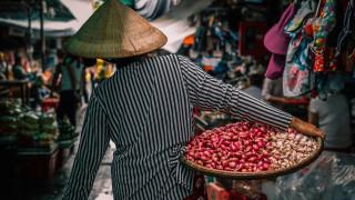 Πέντε λόγοι για να ταξιδέψετε φέτος στο Βιετνάμ