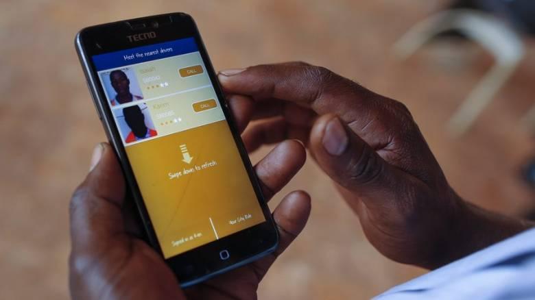 Ουγκάντα: Γιατί η κυβέρνηση φορολογεί τη χρήση των Social Media