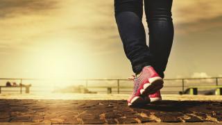 Το ταχύτερο περπάτημα χαρίζει χρόνια ζωής