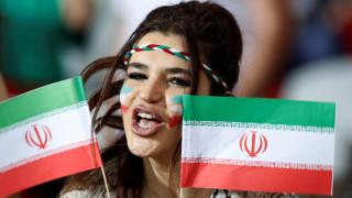 Το Ιράν διακόπτει την ποδοσφαιρική σχέση με την Ελλάδα
