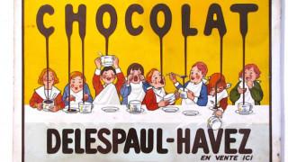 Σοκολατένιοι θησαυροί στο σφυρί στην πιο γλυκιά δημοπρασία που έγινε ποτέ