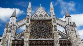 Το Αββαείο του Ουέστμινστερ αποκαλύπτει ιστορικούς θησαυρούς