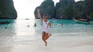 Ταϊλάνδη: Κλείνει για τους τουρίστες η διάσημη παραλία του «Τhe Beach»