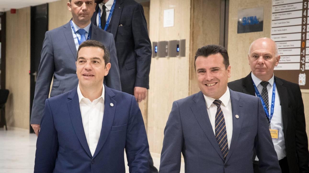 Σκοπιανό: Απομακρύνεται η συμφωνία με την πΓΔΜ