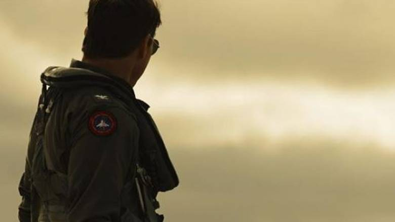 «Αερομαχία» ναυτικού-αεροπορίας για το Τop Gun προκαλεί ο Τομ Κρουζ