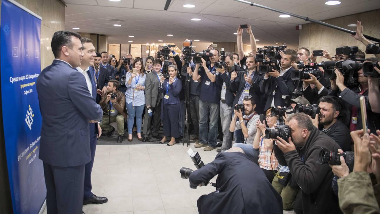 Σκοπιανό: Τόσο κοντά όσο και μακριά η συμφωνία