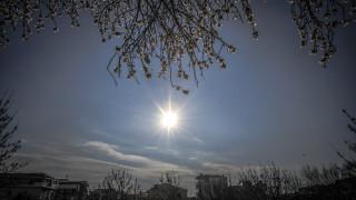 Καιρός: Γενικά αίθριος με πιθανές καταιγίδες στα βόρεια αύριο, Σάββατο