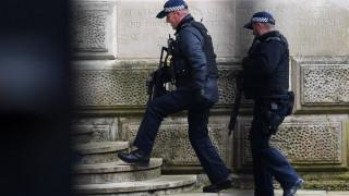 Συναγερμός στον σταθμό Χόλμπορν στο Λονδίνο