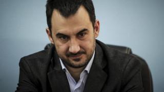 Χαρίτσης: Οι προοπτικές της ελληνικής οικονομίας είναι οι καλύτερες της τελευταίας δεκαετίας