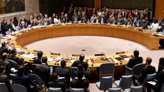 ΟΗΕ: Βέτο των ΗΠΑ στο σχέδιο ψηφίσματος για την προστασία των Παλαιστινίων στη Γάζα