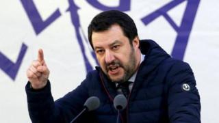 Ιταλία: 158 αφίχθησαν στη Σικελία - Στο νησί μεταβαίνει την Κυριακή (3/6) ο νέος υπουργός Εσωτερικών