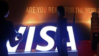 Αποκαθίσταται η λειτουργία του συστήματος πληρωμών Visa