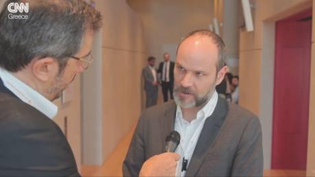 Φραγκίσκος Κουτεντάκης: Θέμα αξιοπιστίας η τήρηση των δεσμεύσεων για συντάξεις, αφορολόγητο