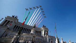 «Ciao amore!»: Η Ιταλία αυτοκαταστρέφεται, λέει το Spiegel