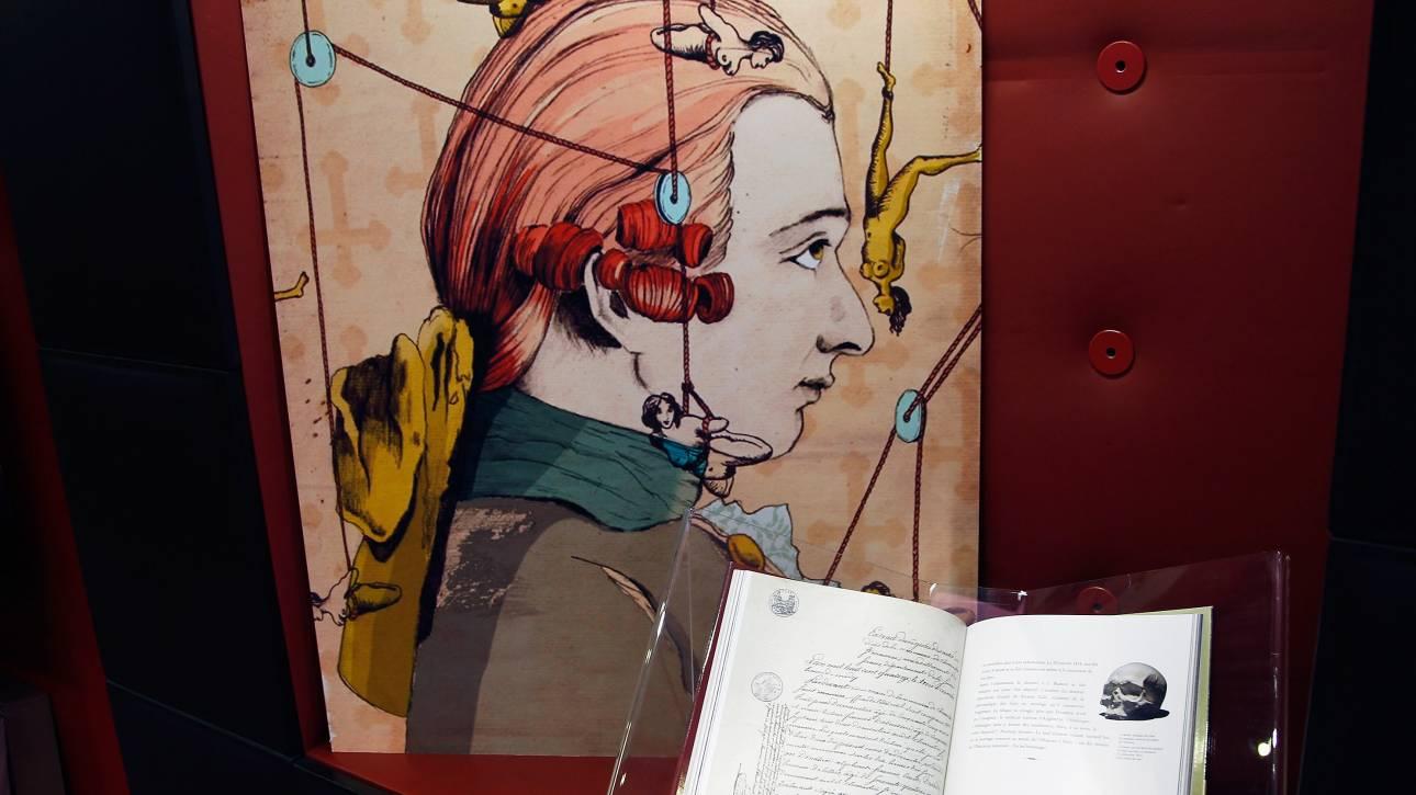 Μαρκήσιος ντε Σαντ: 278 χρόνια από τη γέννηση του συγγραφέα των απαγορευμένων έργων