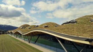 Νέο «σπίτι» για ένα από τα πιο φημισμένα single malt ουίσκι της Σκωτίας