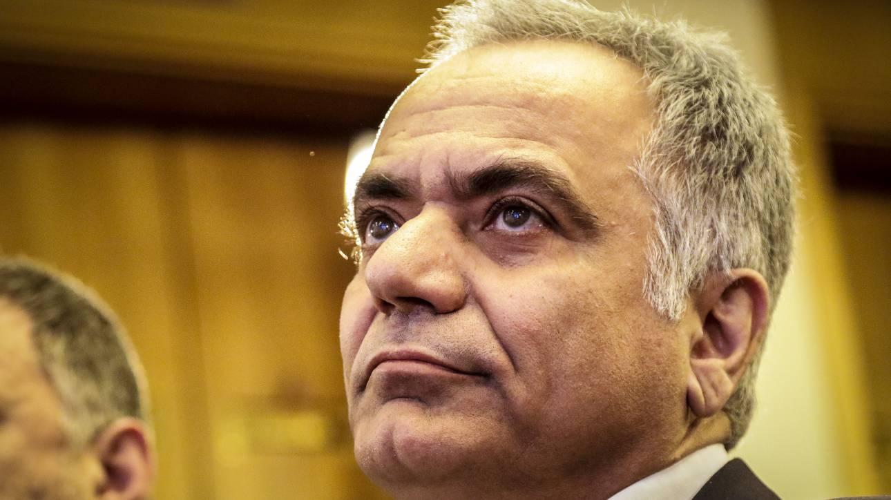 Σκουρλέτης: Με σταθερότητα και υπευθυνότητα αντιμετωπίζει η κυβέρνηση το θέμα της πΓΔΜ