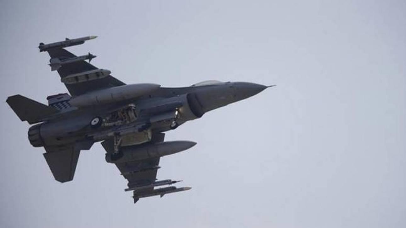 Συντριβή στρατιωτικού αεροσκάφους στο Ιράν