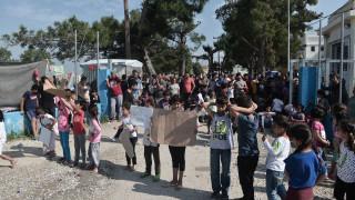 «Μεγάλη πρόοδος της Ελλάδας στο προσφυγικό» σύμφωνα με τον επικεφαλής της Frontex
