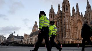 Υψηλός ο κίνδυνος νέας τρομοκρατικής επίθεσης στη Μεγάλη Βρετανία