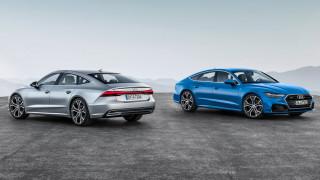 Το νέο Audi A7 Sportback είναι το πιο σύγχρονο και πολυτελές Gran Turismo