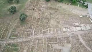 Στάχτες από το ηφαίστειο της Σαντορίνης βρέθηκαν στη Σμύρνη