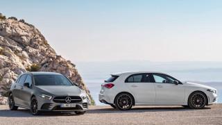 H εντυπωσιακή νέα Mercedes A-Class αποτελεί κορυφαία πρόταση