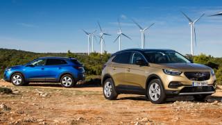 Το Opel Grandland X είναι μοντέρνο, high tech και ιδιαίτερα άνετο