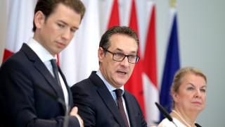 Στράχε: Να τερματιστούν οι κυρώσεις κατά της Ρωσίας