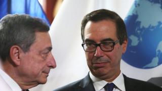 Πυρ ομαδόν κατά των ΗΠΑ για τους εμπορικούς δασμούς στη σύνοδο της G7