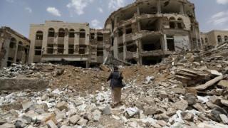 Υεμένη: Περισσότεροι από 100 νεκροί σε μία εβδομάδα