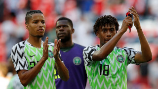 Παγκόσμιο Κύπελλο: Sold out η φανέλα της Εθνικής Νιγηρίας στο Λονδίνο