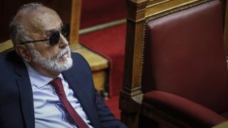 Κουρουμπλής: Η Ελλάδα έχει αναγνωρίσει την ύπαρξη «μακεδονικής γλώσσας» από το 1977
