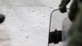 «Δολοφονική ενέδρα» η επίθεση κατά των ΜΑΤ, λέει η Ένωση Αστυνομικών Υπαλλήλων Θεσσαλονίκης