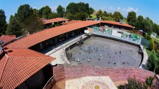 Λασπόλουτρα Κρηνίδων: Το μέρος όπου ο θεραπευτικός πηλός συνδυάζεται άριστα με το ιαματικό νερό