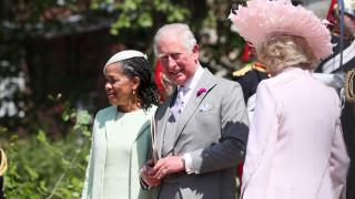 Τι εντυπωσίασε περισσότερο την μητέρα της Μαρκλ στον βασιλικό γάμο