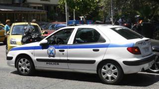 «Κινηματογραφική» ληστεία στην Ημαθία: Εισέβαλαν με φορτηγό στα ΕΛΤΑ