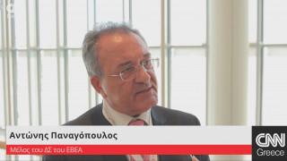 Αντώνης Παναγόπουλος: Η χώρα χρειάζεται ΑΕΠ με ή χωρίς μνημόνιο