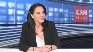 Κατερίνα Παναγοπούλου: Μία «ενεργή πολίτης» με ανεξάντλητη διάθεση για προσφορά