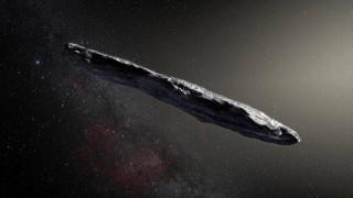 Αστεροειδής διαλύθηκε πάνω από την Αφρική