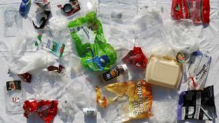 Παγκόσμια Ημέρα Περιβάλλοντος 2018: Από την Αθήνα ως τη Σιγκαπούρη «μάχη» για μείωση του πλαστικού